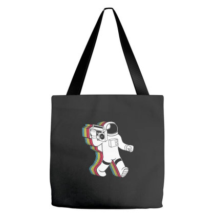 Apollo Funkalicious Tote Bags Designed By Queencherrie