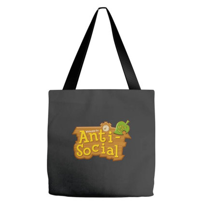 Animal Crossing Tote Bags Designed By Coolstars