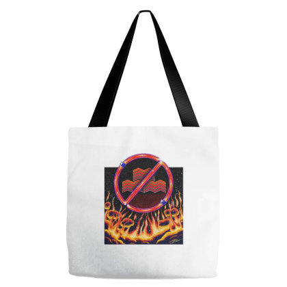 Anti Mmm Poster Tote Bags Designed By Coolstars