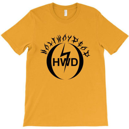 Hwd T-shirt Designed By Shirt1na