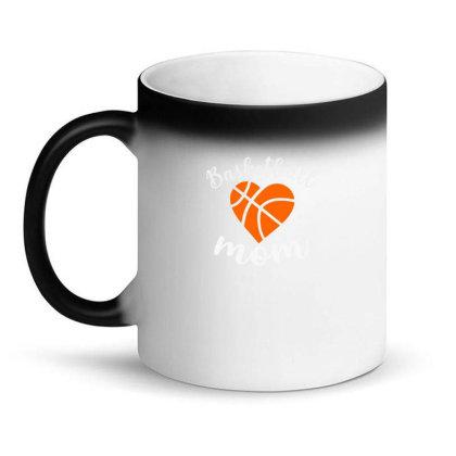 Basketball Mom For Dark Magic Mug Designed By Sengul