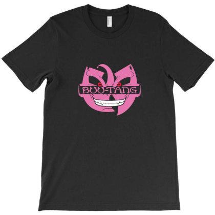 Buu   Tang Clan T-shirt Designed By Asatya