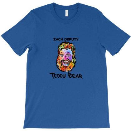 Tb T-shirt Designed By Asatya