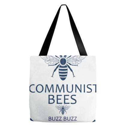 Communist Bees Tote Bags Designed By Cloudystars