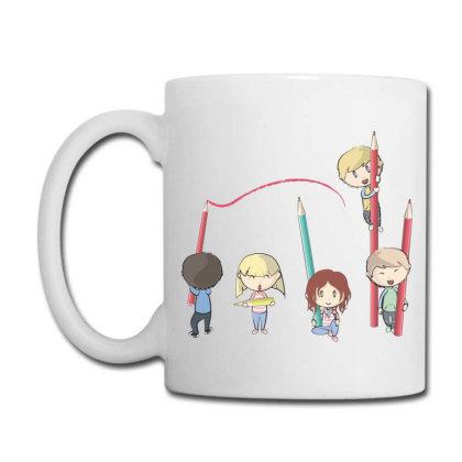 Children Coffee Mug Designed By Estore