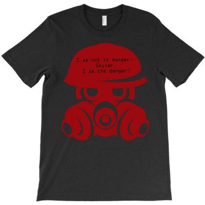 Danger T-shirt Designed By Uniquetouch