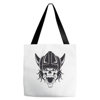 Skull Tote Bags Designed By Estore