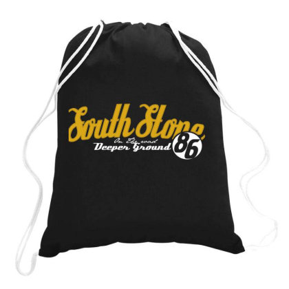 South Stone Drawstring Bags Designed By Estore