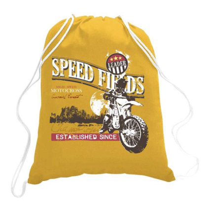Speed Drawstring Bags Designed By Estore