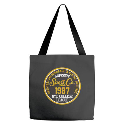 Superior 1987 Tote Bags Designed By Estore