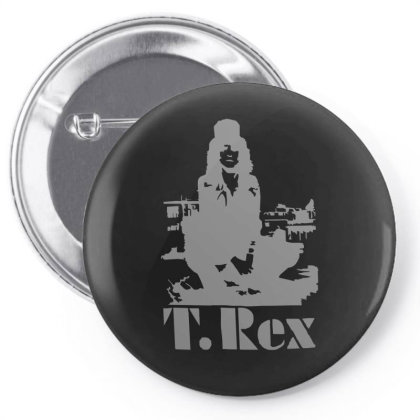 T Pin-back Button Designed By Zak4