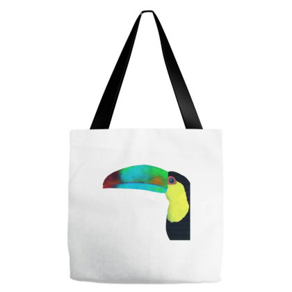 A Colorful Toucan Tote Bags Designed By Just4you
