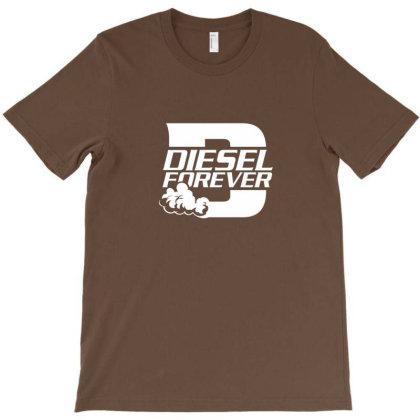 Diesel Forever T-shirt Designed By Sr88