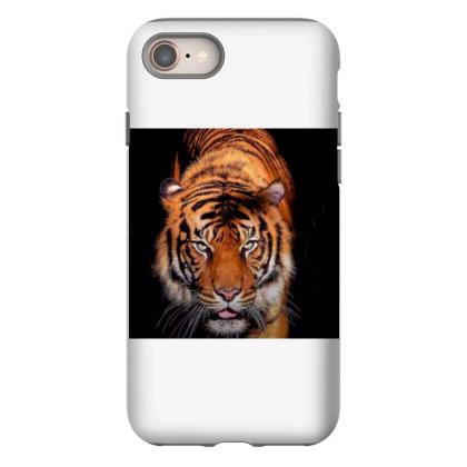 Tiger Iphone 8 Case Designed By Vj4170