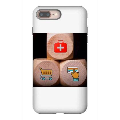 Door Step Iphone 8 Plus Case Designed By Vj4170