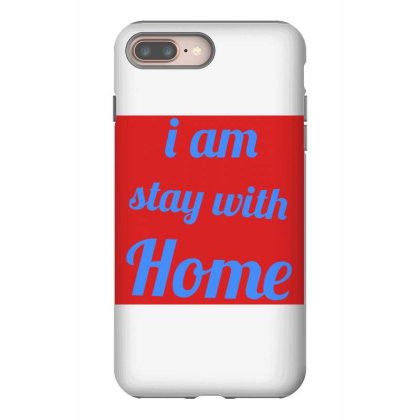 Stay Iphone 8 Plus Case Designed By Vj4170