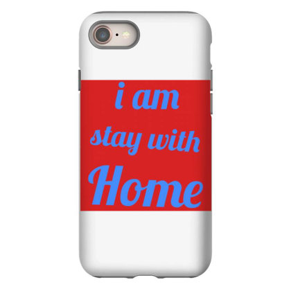 Stay Iphone 8 Case Designed By Vj4170