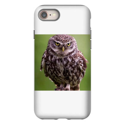 Owls Iphone 8 Case Designed By Vj4170