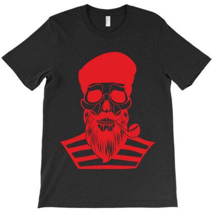 Skull T-shirt Designed By Estore