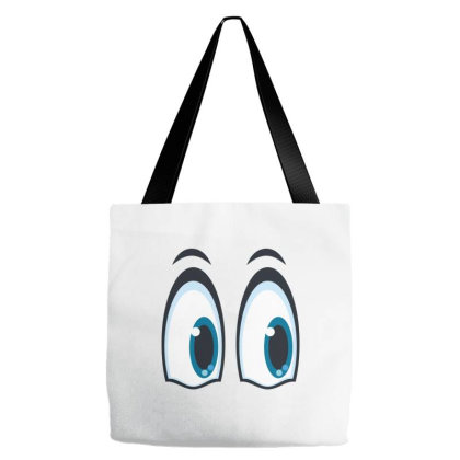 Eyes Tote Bags Designed By Estore