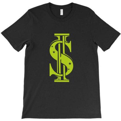 Dollar T-shirt Designed By Estore