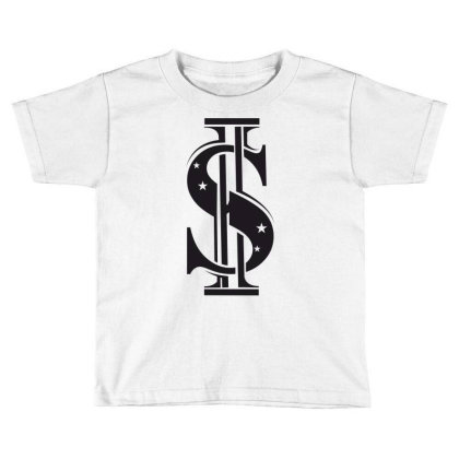 Dollar Toddler T-shirt Designed By Estore
