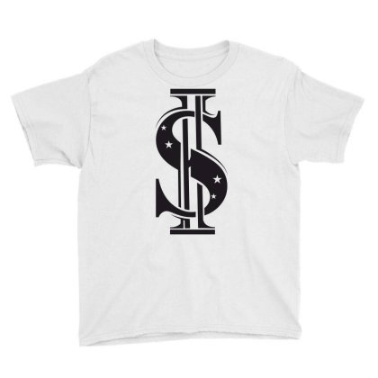 Dollar Youth Tee Designed By Estore