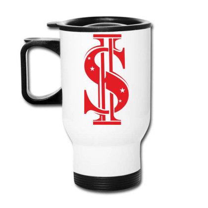 Dollar Travel Mug Designed By Estore