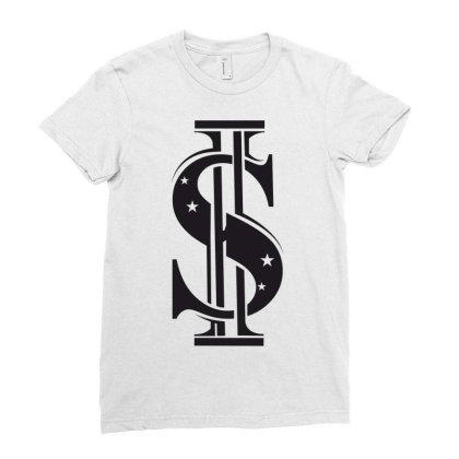 Dollar Ladies Fitted T-shirt Designed By Estore