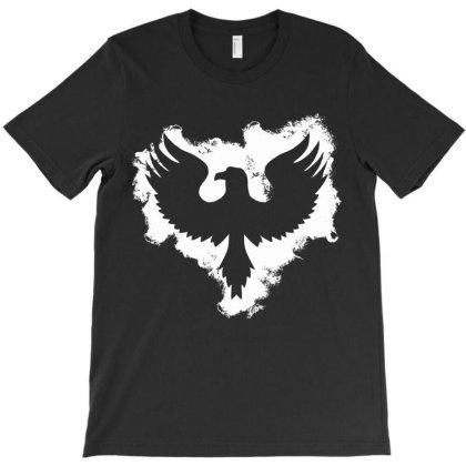 Eagle T-shirt Designed By Estore