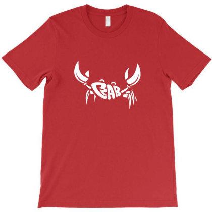 Crab Fanatic T-shirt Designed By Sr88