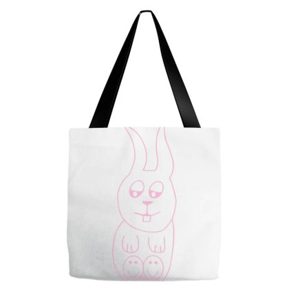 Easter And I Know It Tote Bags Designed By Grafixbychawki