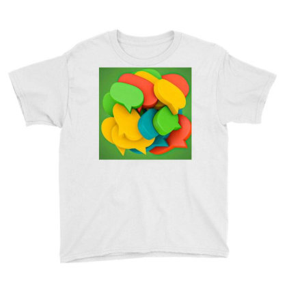 Activity Youth Tee Designed By Vj4170