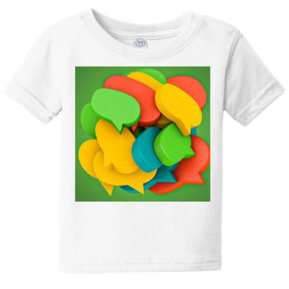 Activity Baby Tee Designed By Vj4170