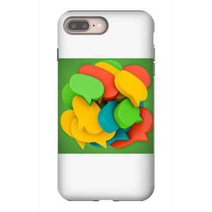 Activity Iphone 8 Plus Case Designed By Vj4170