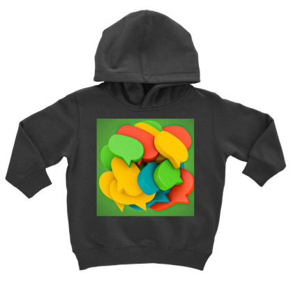 Activity Toddler Hoodie Designed By Vj4170