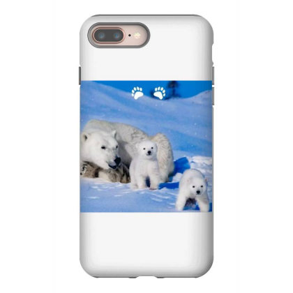 Bears Iphone 8 Plus Case Designed By Vj4170