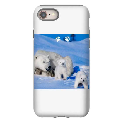 Bears Iphone 8 Case Designed By Vj4170