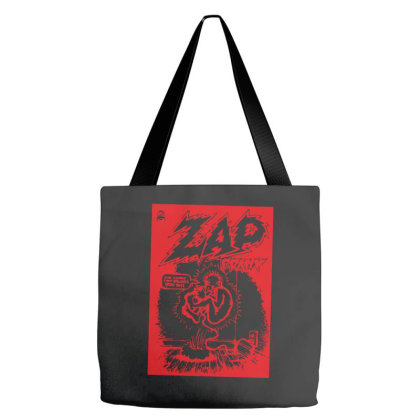 Zap Tote Bags Designed By Estore