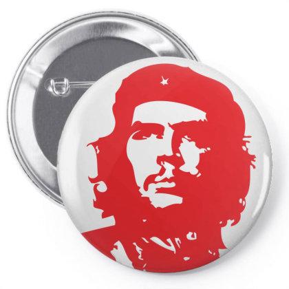 Che Quevara Pin-back Button Designed By Estore