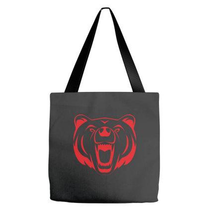 Bear Tote Bags Designed By Estore