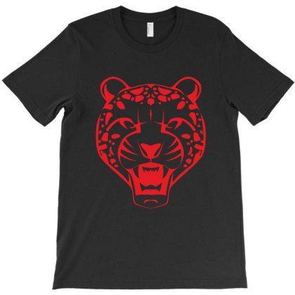 Leopard T-shirt Designed By Estore