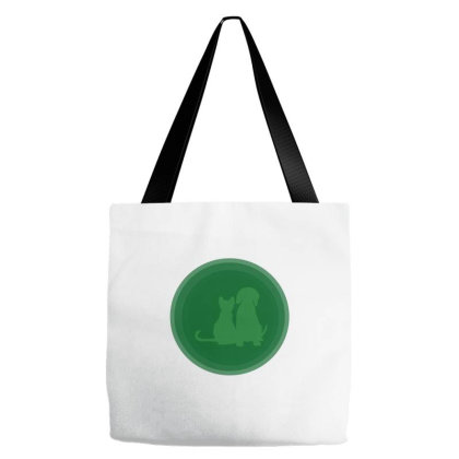 Dogandcat Tote Bags Designed By Uniquetouch