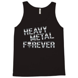 heavy metal rock Tank Top   Artistshot