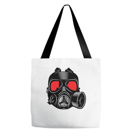 Mask Tote Bags Designed By Uniquetouch