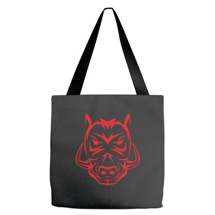 Pig Tote Bags Designed By Estore