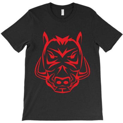 Pig T-shirt Designed By Estore