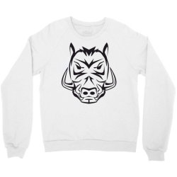 Pig Crewneck Sweatshirt | Artistshot