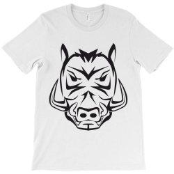 Pig T-Shirt | Artistshot