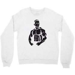 Bodybuilding Crewneck Sweatshirt   Artistshot